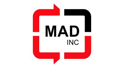 MAD INC